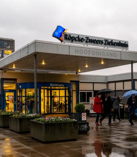 Tweespalt reumacentrum en Röpcke-Zweers in Hardenberg, maar specialisme blijft in ziekenhuis