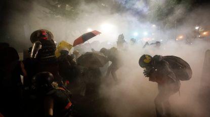 Amerikaanse regering wil nog strenger optreden bij demonstraties in Portland
