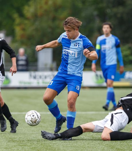 Uitslagen amateurvoetbal zaterdag 26 september regio Zwolle