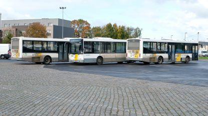 Inbrekers van bus geplukt: 18 maanden cel gevorderd