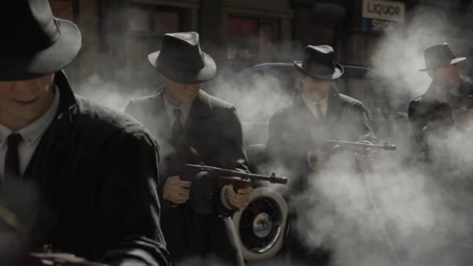 GAMEREVIEW. 'Mafia: Definitive Edition' steekt misdaadklassieker helemaal in 't nieuw