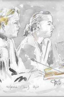 Strafzaak tegen Dario J. uit Den Ham gaat volgend jaar verder