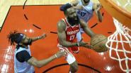 VIDEO. James Harden zet seizoensrecord neer bij thuiszege Rockets