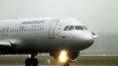 Gewapende passagier eist dat piloot naar Afghanistan vliegt, gijzeling gaat op de grond verder