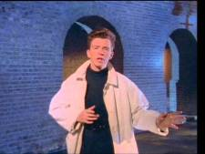 Hoe is het nu met? Rick 'Never Gonna Give You Up' Astley
