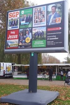 LIVE: In Molenlanden heeft inmiddels meer dan 16,5% gestemd