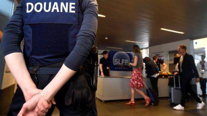 Brit met 3,5 kilogram heroïne betrapt op Brussels Airport