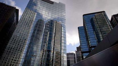 Weer werknemer JPMorgan dood na val van dak
