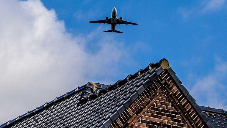 De Inspectie moet beter onderbouwen waarom op Schiphol afspraken worden overtreden Beeld anp