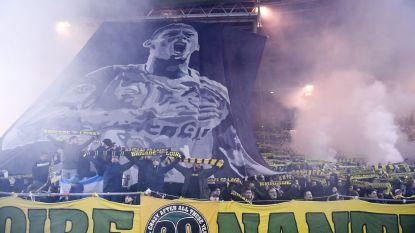FC Nantes brengt indrukwekkend eerbetoon aan Emiliano Sala