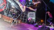 Brakrock Ecofest strikt grote namen uit punkwereld