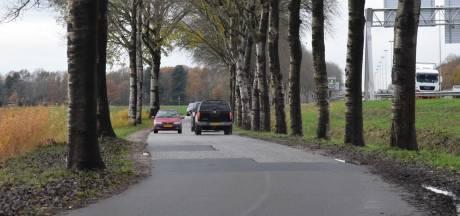 Brandbrief bewoners Hoge Wal Goirle: 'Snel verkeersmaatregelen op sluiproute'