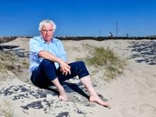 """West-Vlaams gouverneur Decaluwé aan de vooravond van drukste weekend voor de kust: """"Kom niet massaal met de trein naar zee"""""""