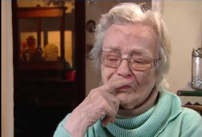 De Eindhovense deed huilend haar verhaal