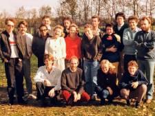 Reünie CSW: de tieners van toen zijn nu bijna met pensioen