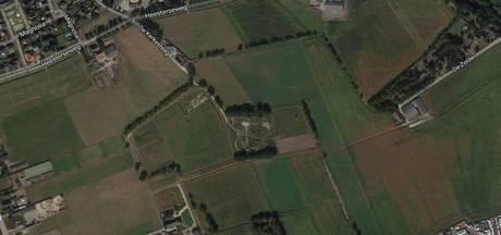Geffens bomenpark snakt naar uitbreiding; dorpsraad doet dringende oproep
