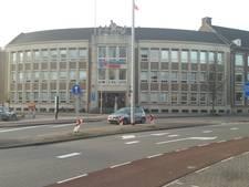 Appartementen in oude Concordia-pand aan de Oudenoord in Utrecht