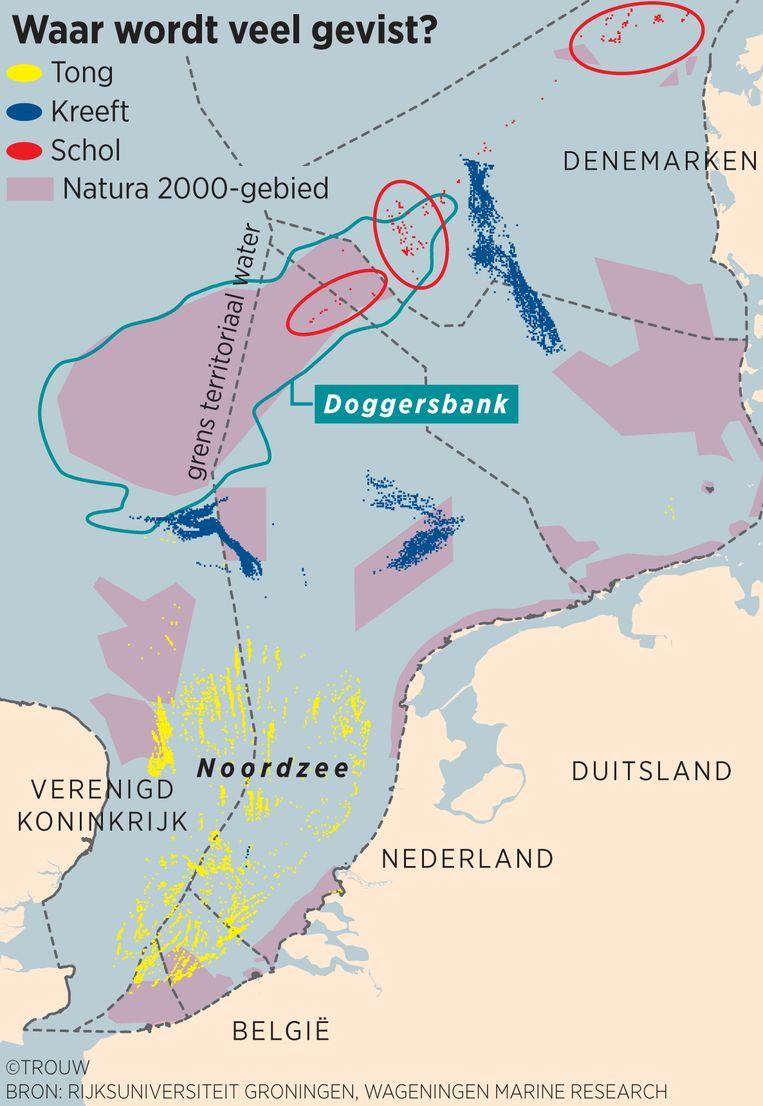 null Beeld Rijksuniversiteit Groningen, Wageningen Marine Research