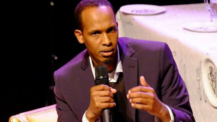 Yusuf Abdi Mohamed.