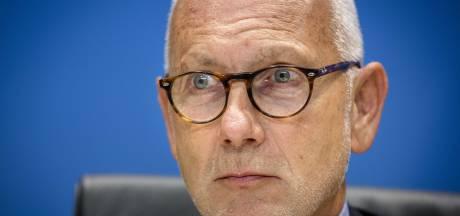 'Oud-Vestia topman Staal sluisde 2,2 miljoen euro weg uit stichting'