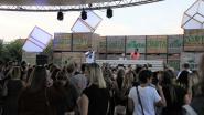 Feest voor jong en minder jong: Sone Festival op de site van CC De Ververij