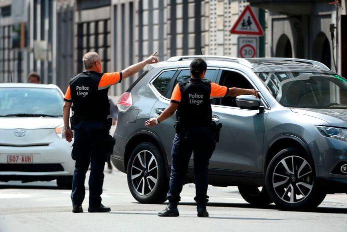 Les gros SUV bientôt personæ non gratæ dans le centre de Liège?