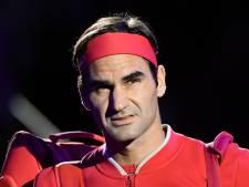 """Federer sur sa longue absence: """"J'espère que je serai encore capable de jouer"""""""