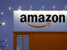 Amazon opent bezorgcentrum bij Schiphol