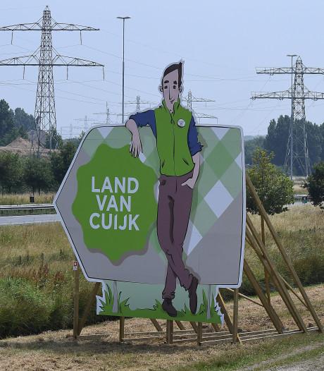 Grave wil weten hoe Cuijk en Mill aankijken tegen fusie