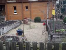 Duitse politie: wraakzuchtige tuinman had met zeker 109 mensen ruzie