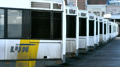 Na dag staking stadsbussen: vakbonden eisen tweede man op risicolijnen én werkende camera's