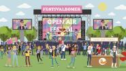 #AtTheFestivals: lees hier alles over de festivalzomer