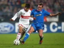 Minuut stilte en rouwbanden voor Ricksen bij Rangers - Feyenoord