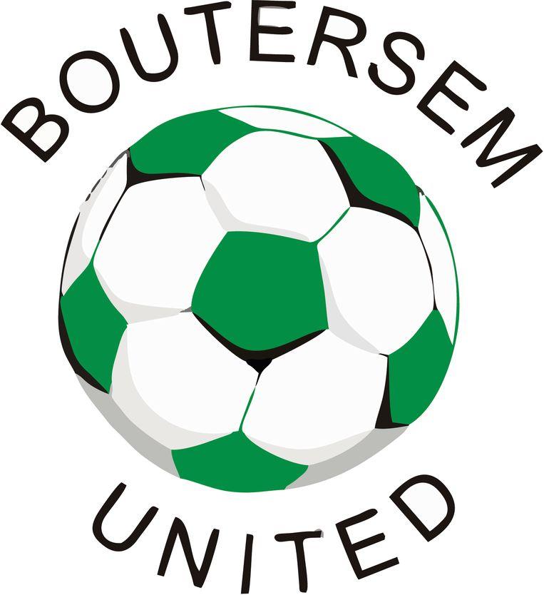 Logo van Boutersem United
