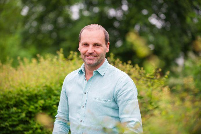 Mark Klippel.