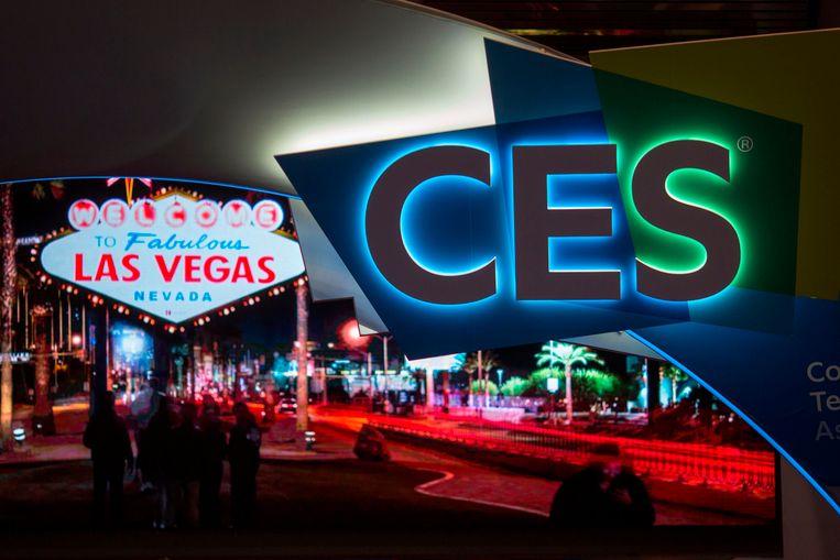 In Las Vegas is de Consumer Electronics Show weer begonnen, de jaarlijkse hoogmis van de consumententechnologie.