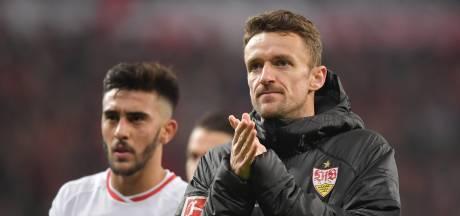 Drama bij VfB Stuttgart: vader aanvoerder Gentner overlijdt in stadion