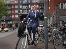 Gilbert Isabella werd 'met een klapper' burgemeester van Houten: een liquidatie op zijn eerste werkdag