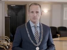 Bram van Hemmen neemt noodgedwongen via video afscheid van Sliedrecht en zijn ambtsketen