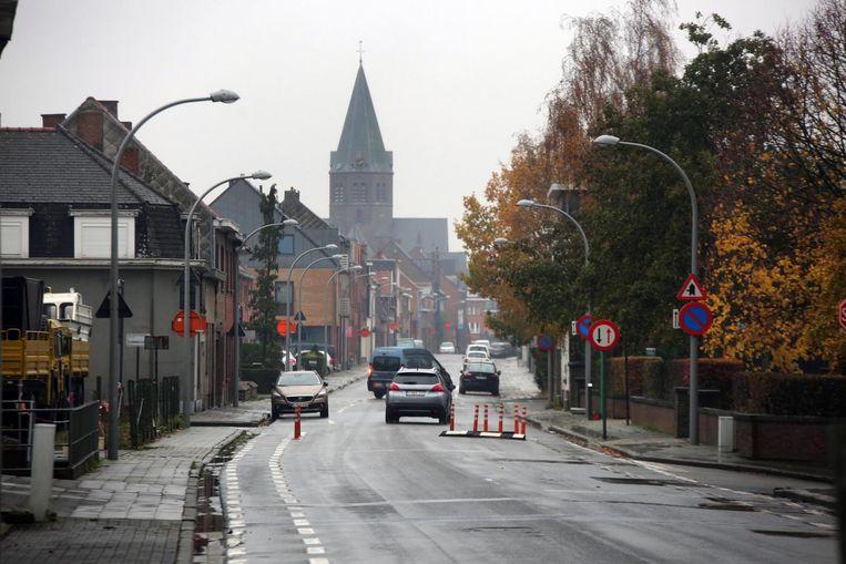 De heraanleg van de Driekerkenstraat zelf volgt in de zomer van 2020.