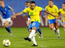 Marta is Klose voorbij en schrijft WK-historie