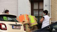 Bejaarde man gevonden na val dankzij thuisverpleegster