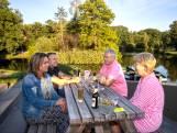 De Helden van Kien Sint-Oedenrode: prachtige locatie, maar de keuken kan beter