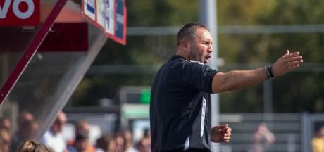 DOVO-trainer Scott Calderwood meldt zich ziek na 'gesprekken achter rug om'