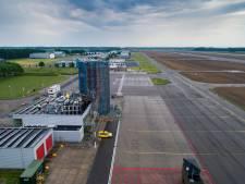 Wie in Overijssel of op de Veluwe woont, mag straks geen bezwaar maken tegen Lelystad Airport