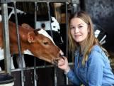 Kalenderbabe Laura (22) wil nu Miss Boerin worden