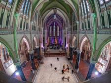 Gouwekerk in Gouda toch weer in beeld voor hotel