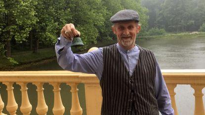 Dorpsfilosoof Cis wordt verhalenverteller tijdens Kasteelfeesten