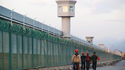 Een baard laten staan of een 'foute' website bezoeken? Oeigoeren om kleinste redenen naar interneringskampen gestuurd, blijkt uit nieuw lek