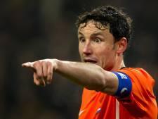 Van Bommel: Oranje kan winnen van Barcelona